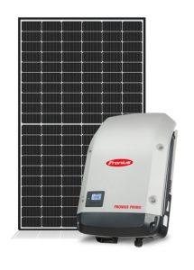 Premium 6.6 KW Solar System