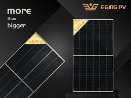 Eging PV, special